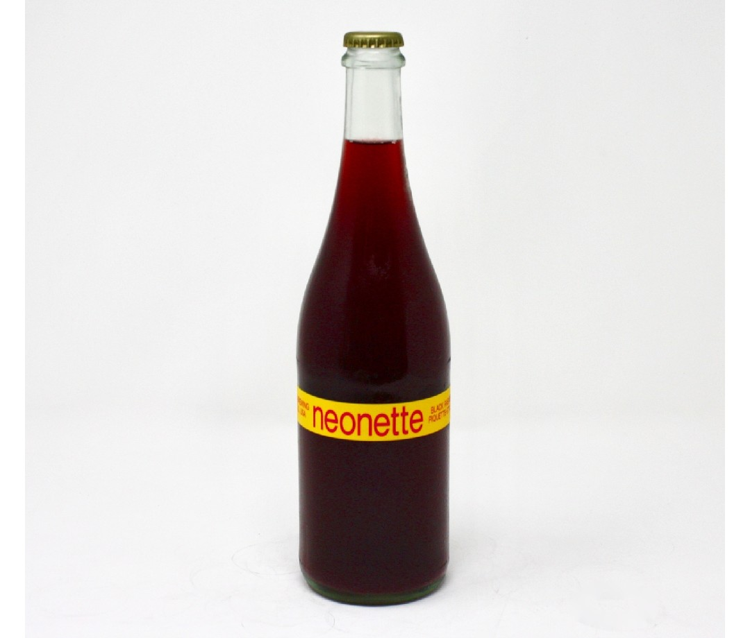 Hopewell Brewing Neonette