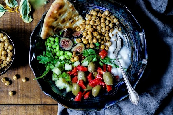 10 Best Plant-Based Healthy Snack Ideas For 2021 (Easy & Delicious!)