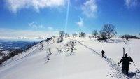 Backcountry Skiing main