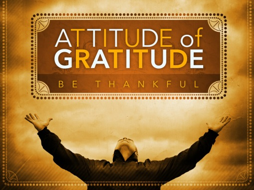 How Can Gratitude Help In Weight Loss