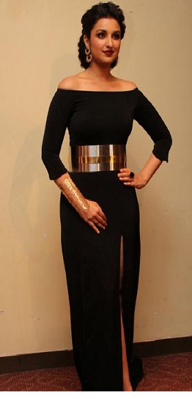 Parineeti-Chopra-at-IIFA-Awards-2013