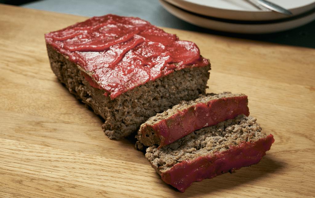 Meat-Lite Meatloaf