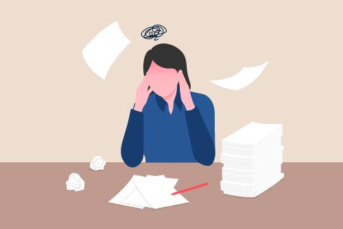 excessive workload