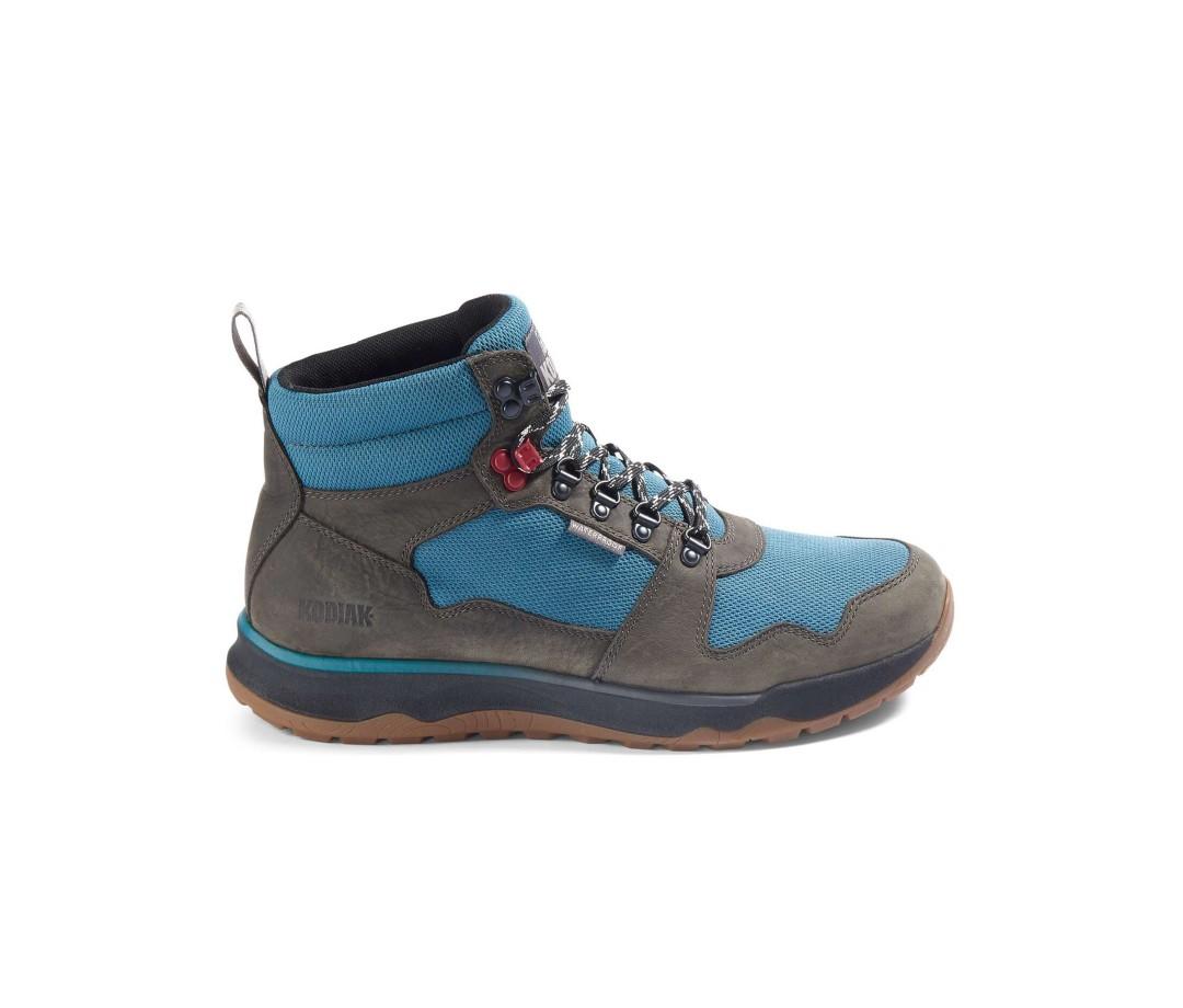 Kodiak Shoe