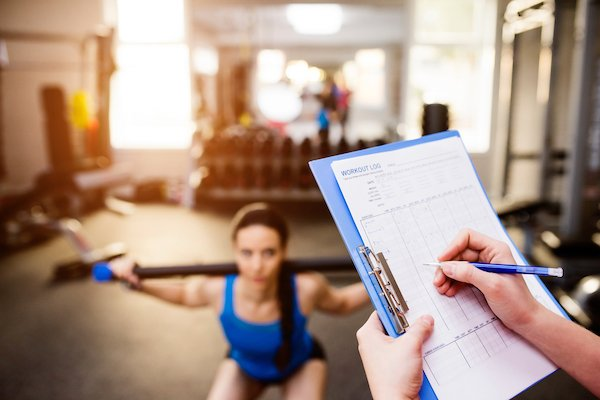 5 Areas to Explore When Deciding the Best Fitness Plan for Your Client