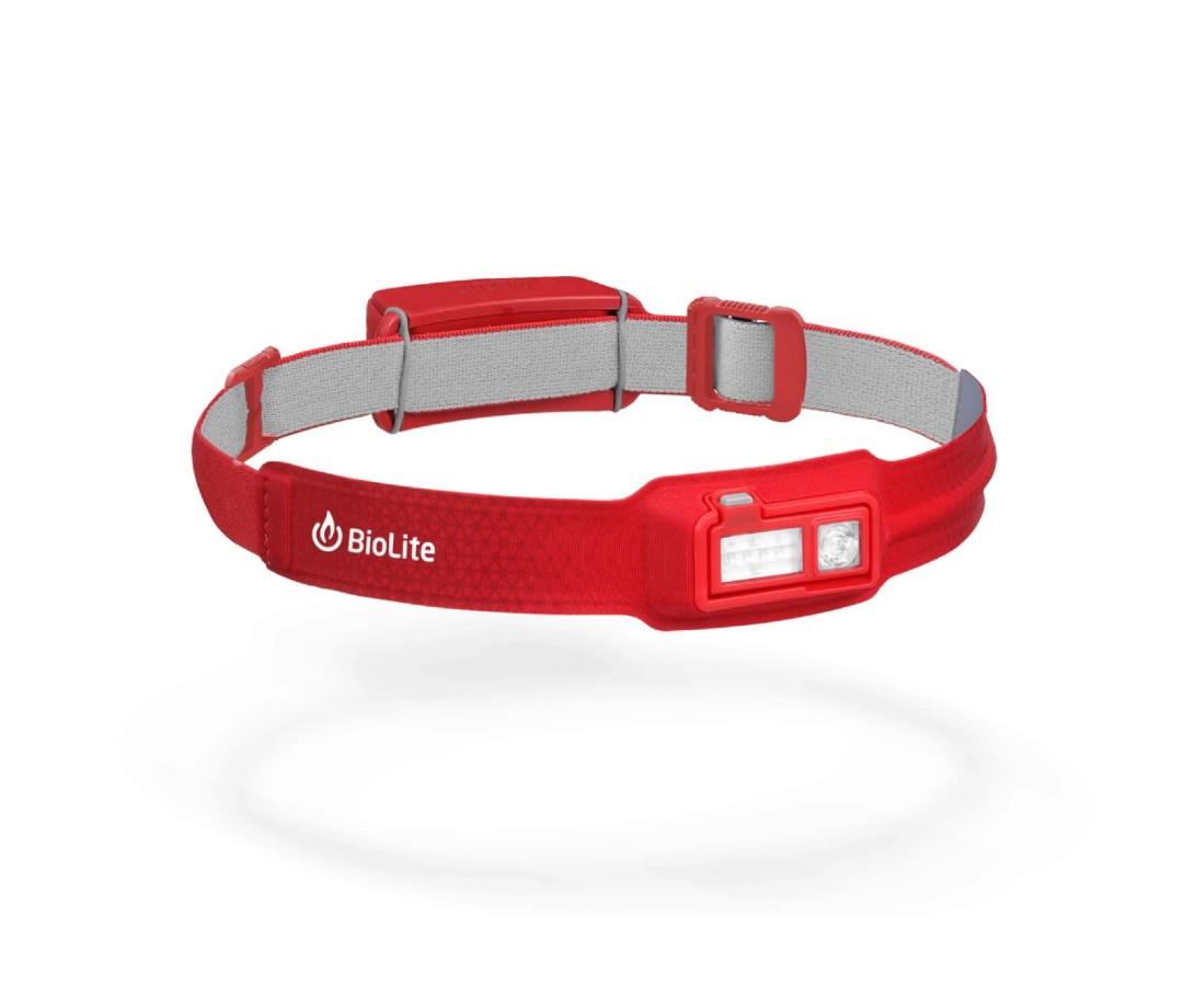 BioLite headlight