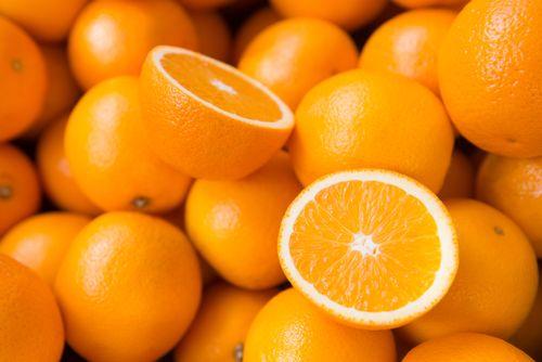 Oranges - Hydrating food