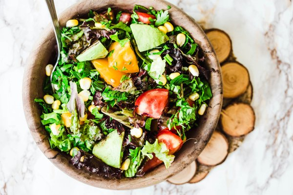 Plant-Based Diets + Type 2 Diabetes: What the Research Says