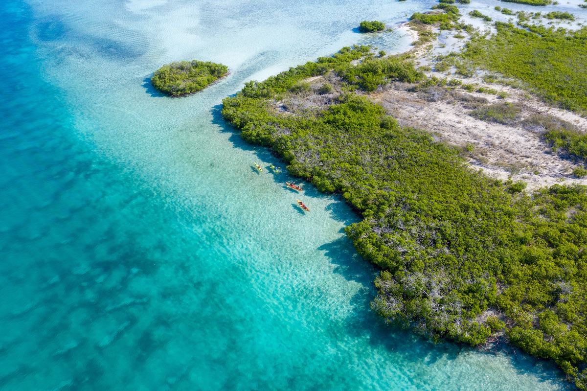 Turks and Caicos adventures