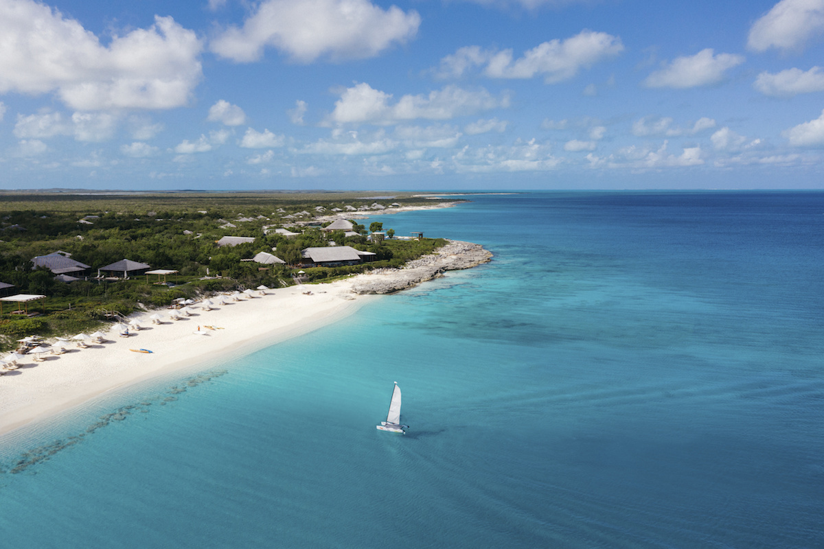Amanyara, Turks & Caicos -