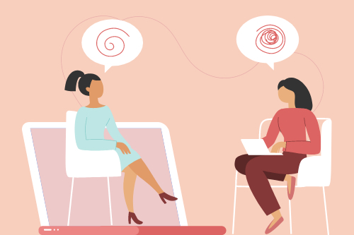 Connect with a psychologist