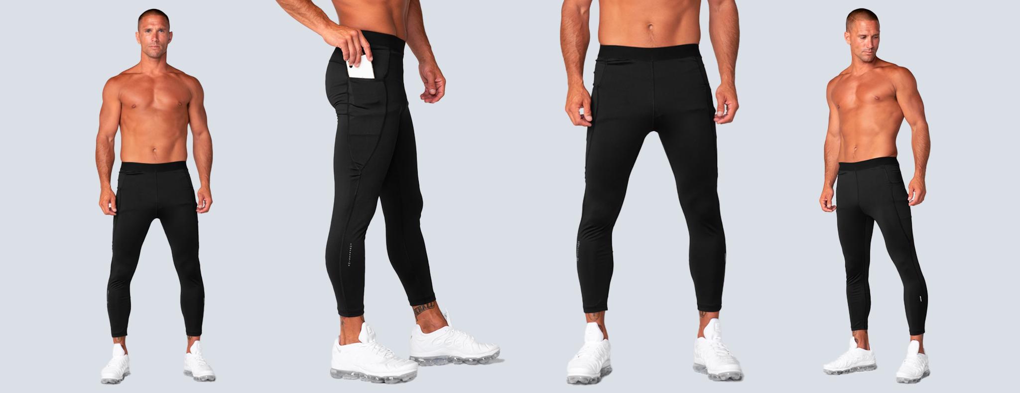 Jogger Pants Compression
