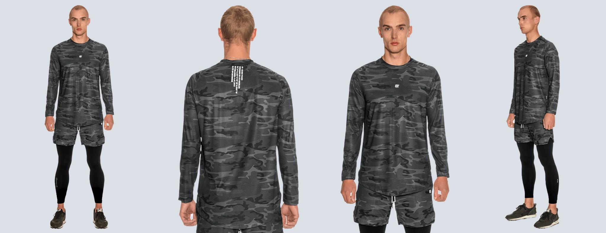 Long Sleeve Shirt Air Pro