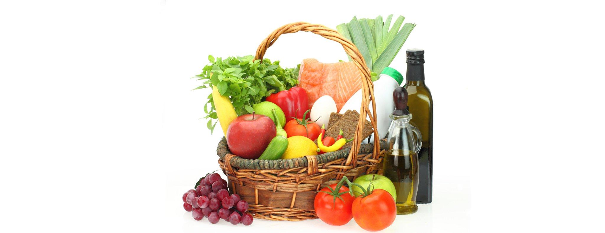 Mediterranean What to Eat