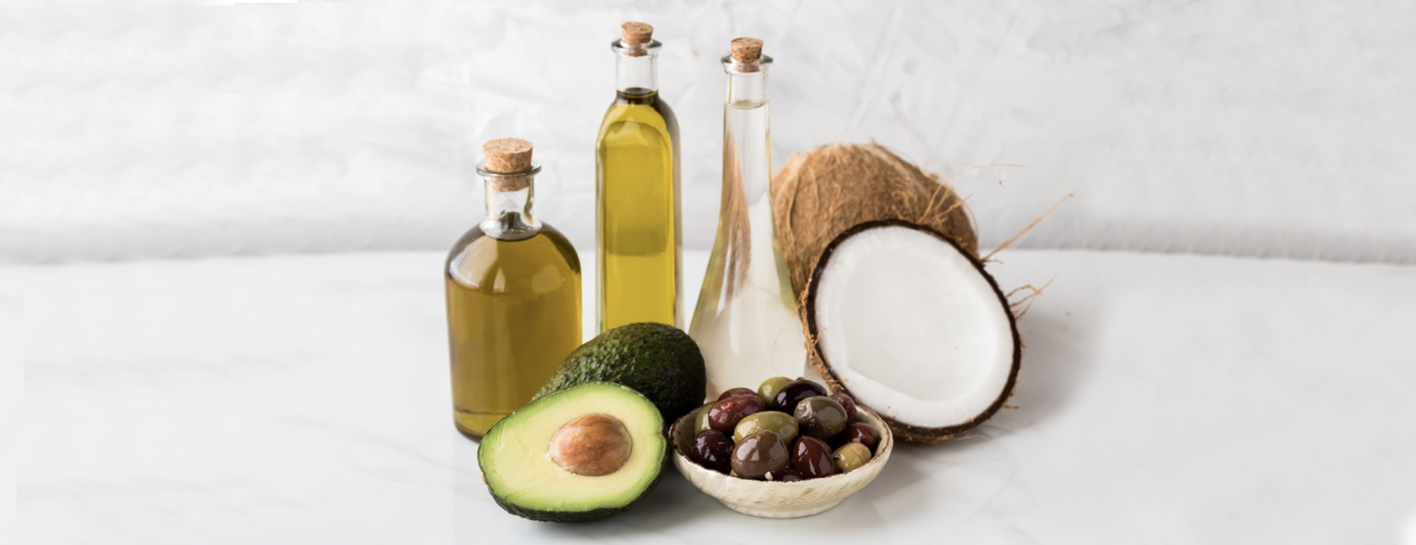 Mono-Unsaturated Fats