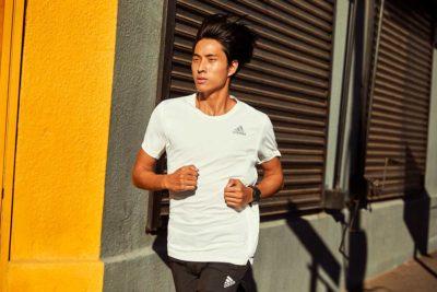 Sonnenschutz beim Sport