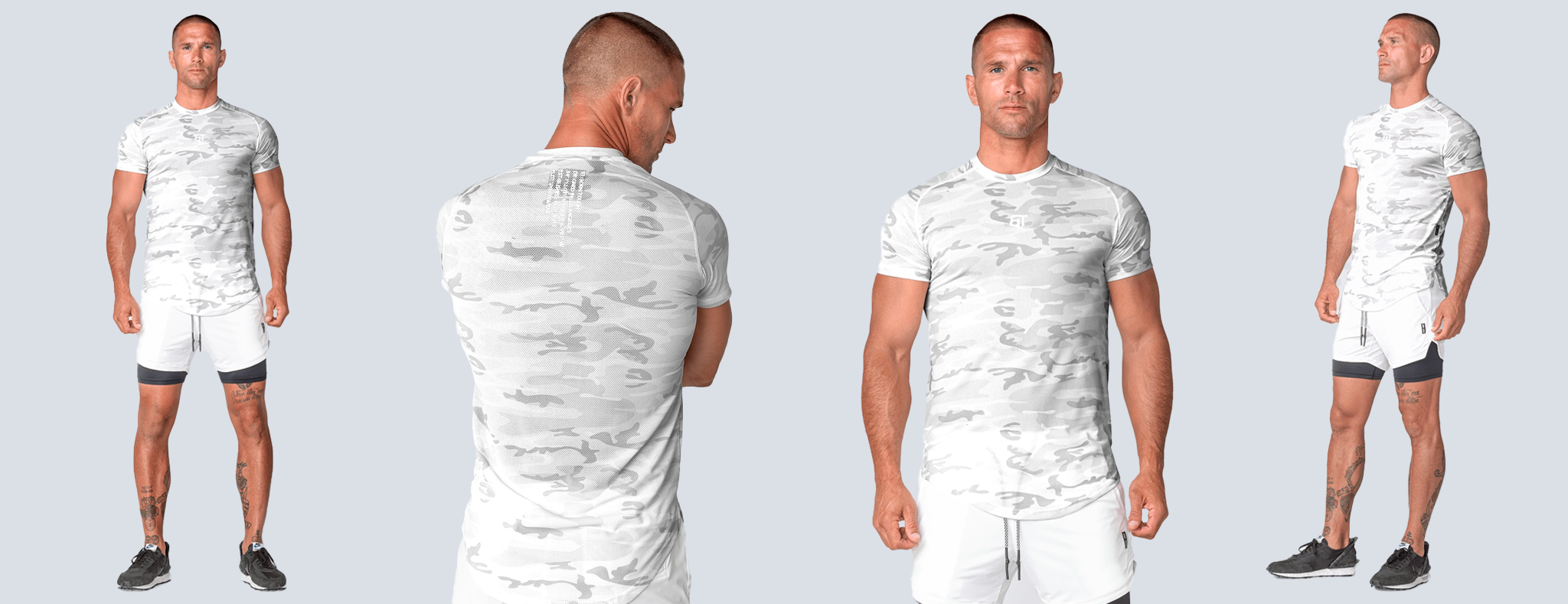 Air Pro Short Sleeve Shirt
