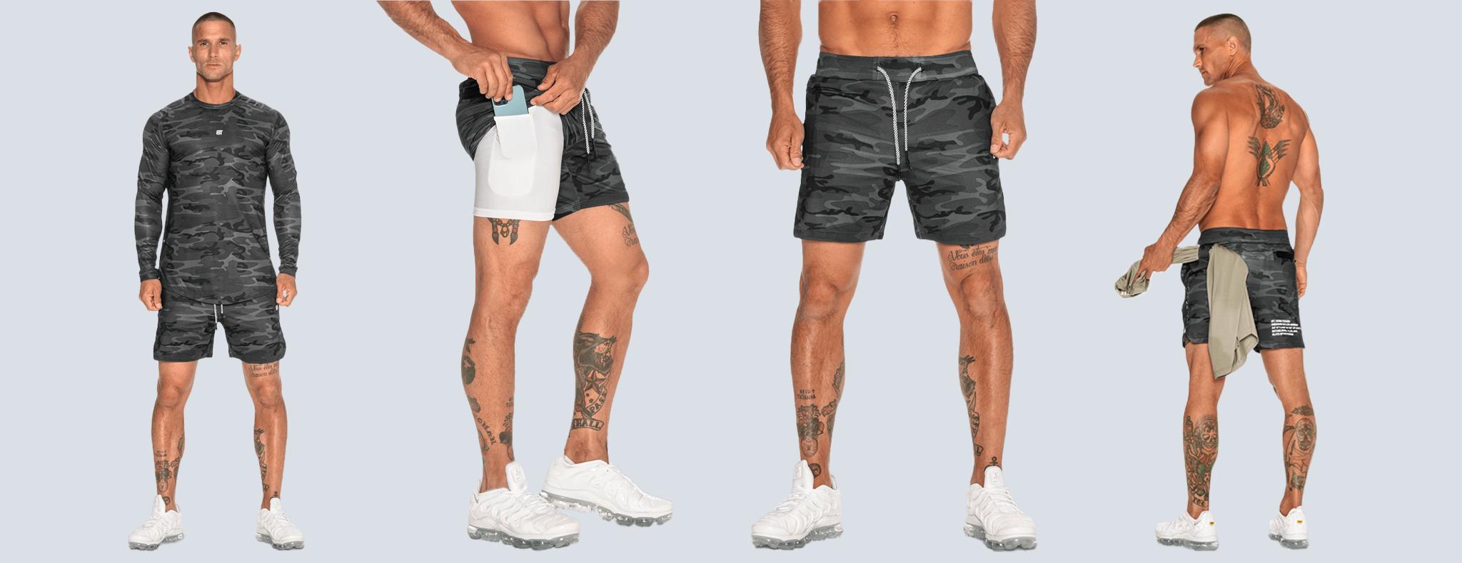 Shorts Air Pro