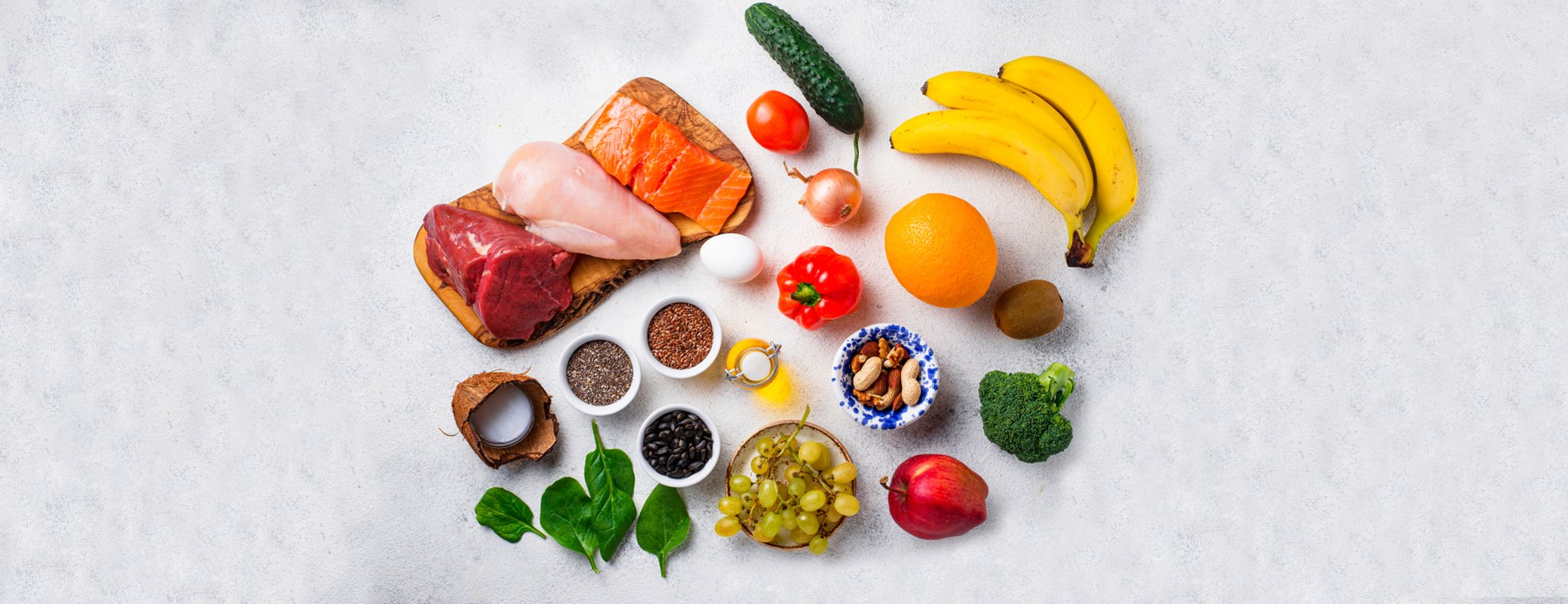 Whole30 what to eat